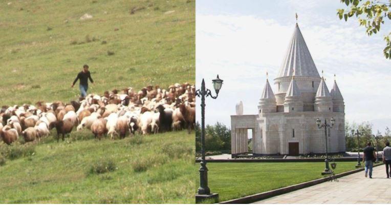 Photo of Հավերժության ճամփաներն ու COVID-19-ը. ինչպե՞ս են ապրում եզդիները Հայաստանում