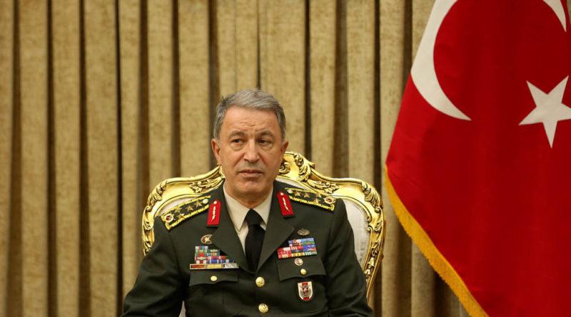 Photo of Министр обороны Турции: Греции нужно заткнуться, иначе она превратится в мезе