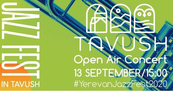 Photo of «Джаз без границ — на границе»: в Армении пройдет Yerevan Jazz Fest