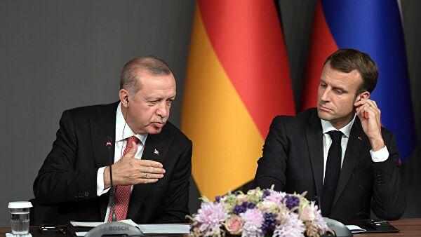 Photo of Эрдоган-Макрону: Не пытайся противостоять турецкому народу и Турции