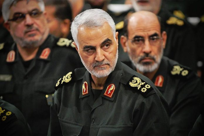 Photo of Իրանը հայտնել է, թե ումից է վրեժ լուծելու գեներալ Սոլեյմանիի սպանության համար