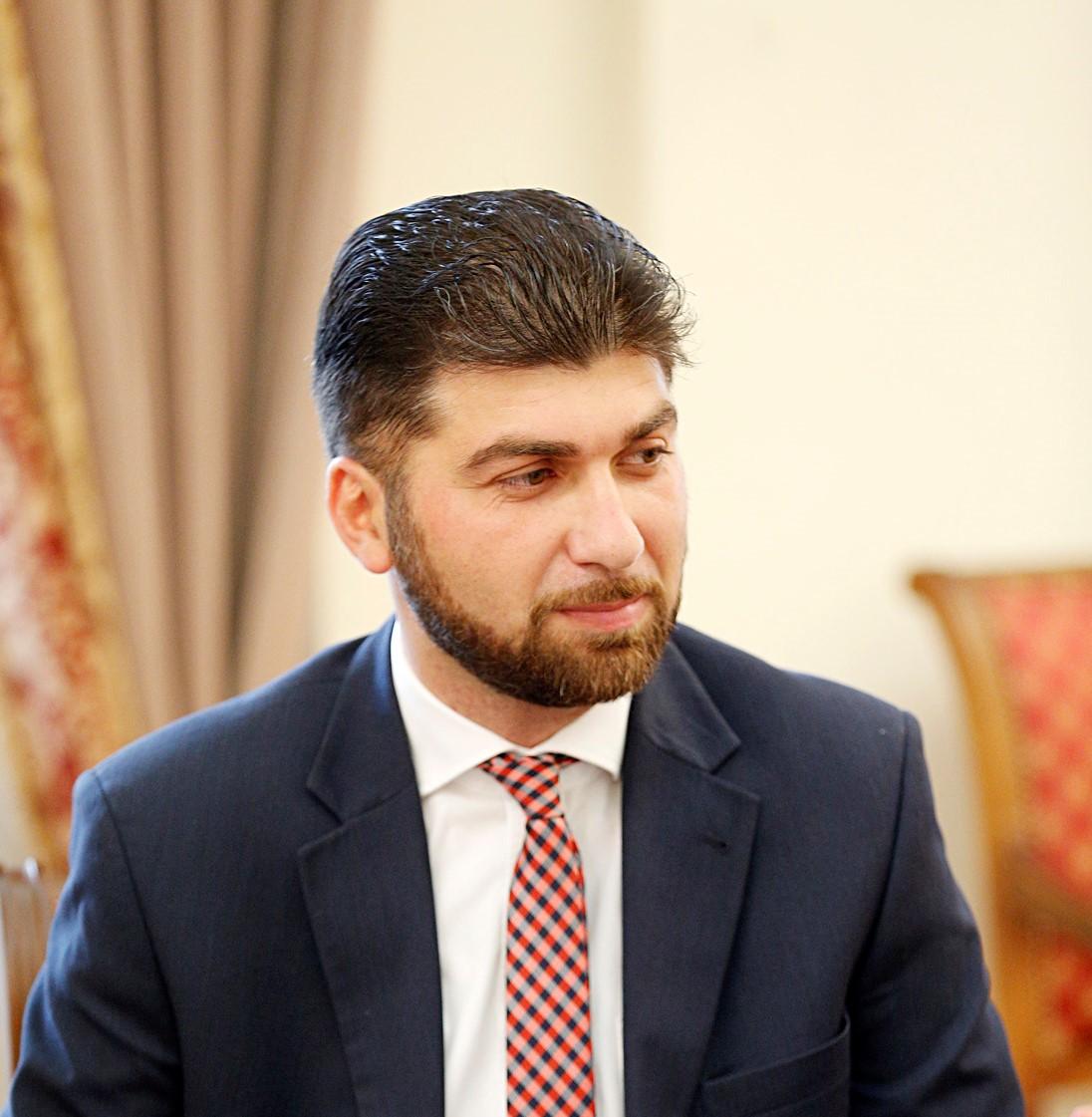 Photo of «Նորություն ունեմ». Դավիթ Սանասարյան