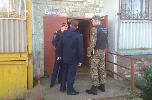 Photo of В Рыбинске изнасиловали, убили и расчленили двух девочек 8 и 13 лет. Полиция объявила в розыск их отчима