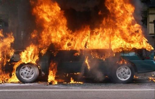 Photo of Աշտարակ քաղաքում այրվում են ավտոմեքենաներ