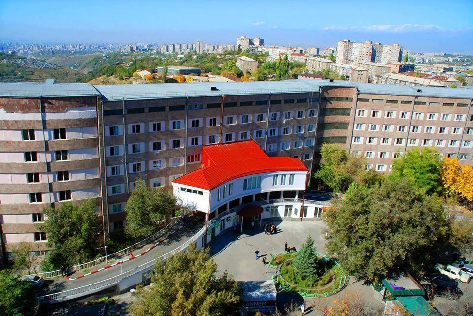Photo of «Սուրբ Գրիգոր Լուսավորիչ» ԲԿ-ի պոլիկլինիկան և ծննդատունը կսպասարկեն  ժամանակավորապես Հայաստան տեղափոխված արցախցիներին