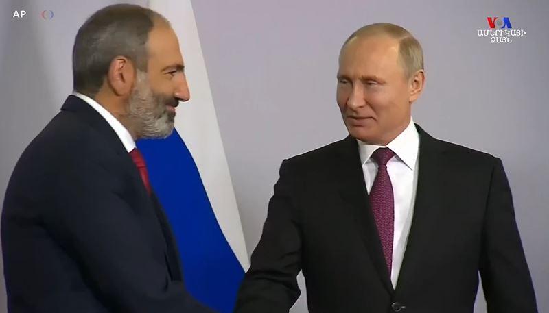 Photo of Ռուսաստանը Հայաստանի ավանդական, բայց ոչ միշտ հուսալի դաշնակիցն է. Զեկույց
