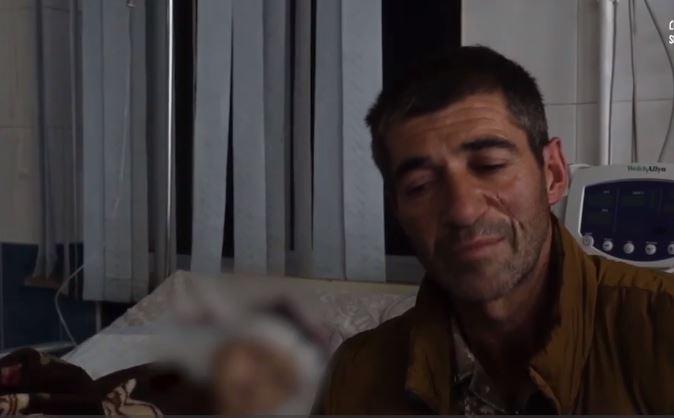 Photo of Ադրբեջանական հրետակոծության հետևանքով 9-ամյա երեխա է մահացել