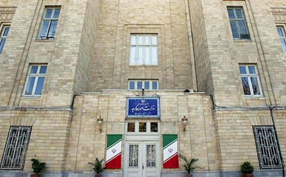 Photo of МИД Ирана призвал Баку и Ереван немедленно прекратить огонь и начать переговоры