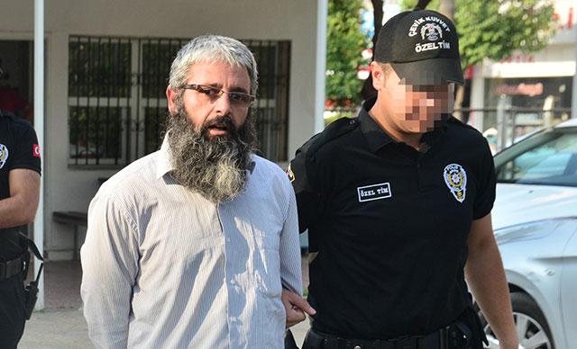 Photo of Թուրքիայում ձերբակալվել է ԻՊ-ի առաջնորդներից Մահմութ Օզդենը