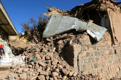 Photo of 5,1 բալ երկրաշարժ է տեղի ունեցել Իրանի հյուսիսում, կա 34 վիրավոր