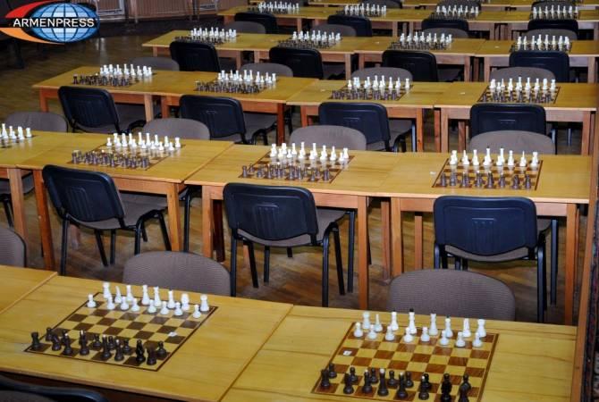 Photo of В шахматном турнире, посвященном Дню независимости Арцаха, победила команда Арцаха