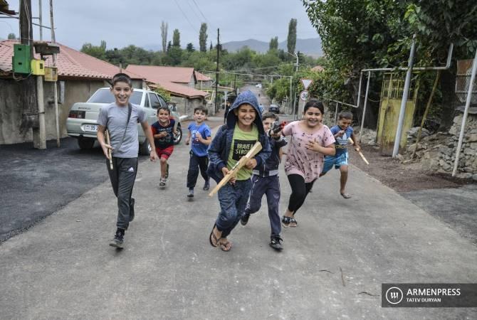 Photo of Айгепар получает новое дыхание: большинство домов в приграничном селе отремонтированы