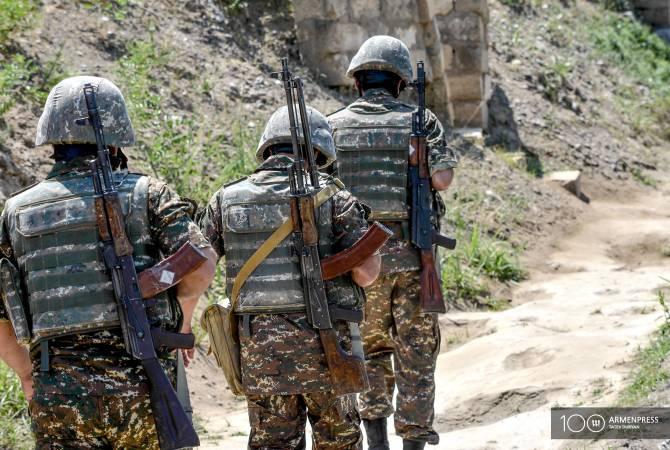 Photo of Президент Арцаха объявил военное положение и всеобщую мобилизацию