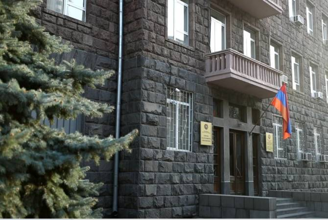 Photo of СНБ Армении призывает при обнаружении дезинформации Азербайджана обращаться на горячую линию
