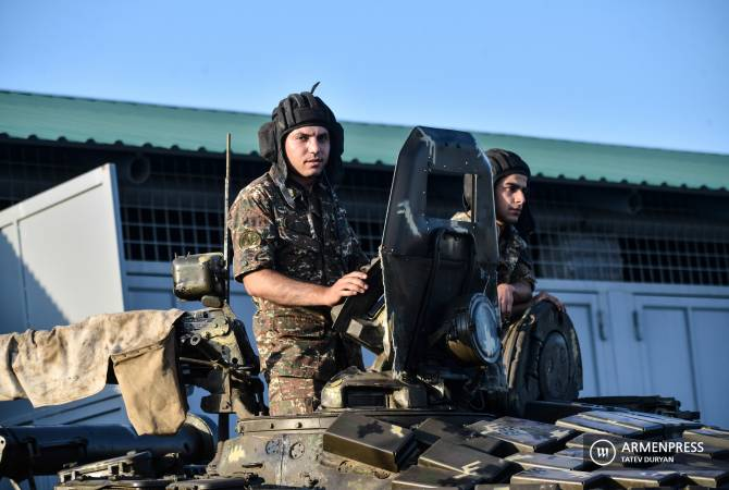 Photo of Военная агрессия Азербайджана находится в центре внимания международных СМИ