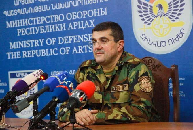 Photo of В течение нескольких дней враг будет поставлен на колени: президент Арцаха