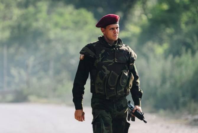 Photo of Թուրքական քարոզչությունը խայտառակ սխալմամբ սերբ դերասանին ներկայացրել է որպես «վարձկան» Հայաստանում