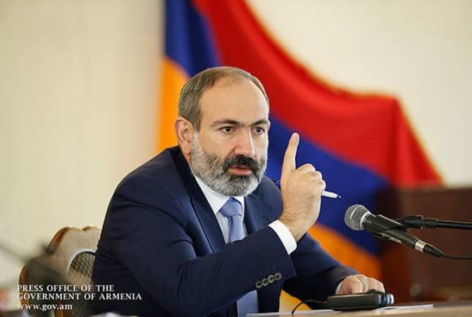 Photo of Международное сообщество должно заставить Турцию покинуть Южный Кавказ: Пашинян