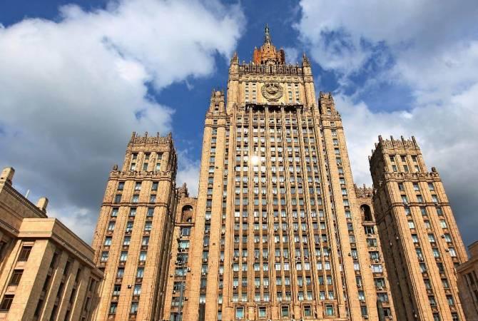 Photo of Ռուսաստանը կոչ է անում հակամարտության գոտուց անհապաղ դուրս բերել վարձկաններին և ահաբեկիչներին