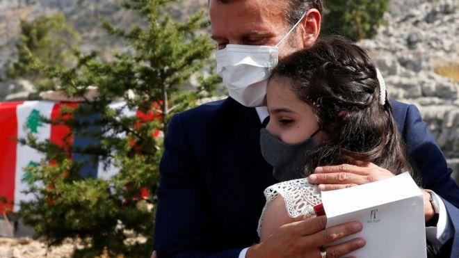 Photo of Макрон приехал в Ливан продвигать реформы. Почему это будет непростой задачей