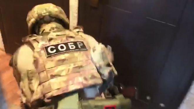 Photo of ФСБ: задержаны участники закрытого интернет-сообщества, готовившие массовые убийства