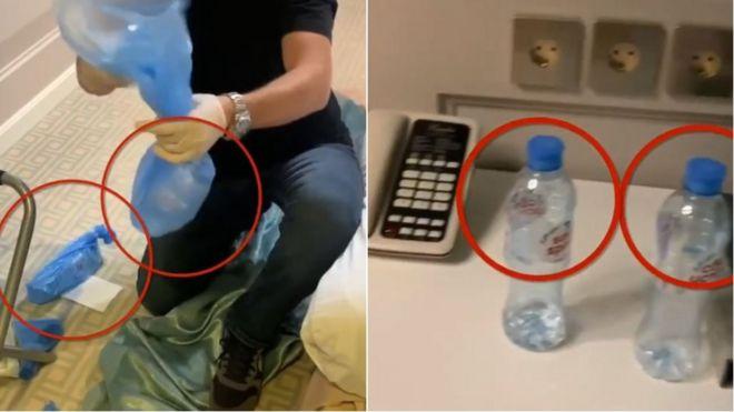 Photo of Улика из бутылки. Что известно о новой версии отравления Навального