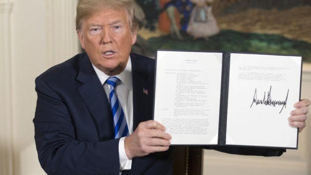 Photo of США объявили о введении санкций ООН против Ирана. Но ООН против