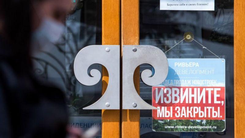 Photo of «Это уже не шутки»: Собянин просит 5 тысяч компаний оставить сотрудников дома