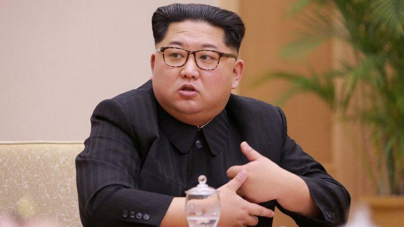 Photo of Ким Чен Ын принес извинения за смерть южнокорейского чиновника