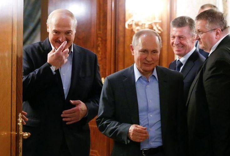 Photo of «Վլադիմիր Պուտինն այսպես է տեսնում Խորհրդային Միության վերականգնման ուղին, որը նա շատ է ցանկանում». Financial Times