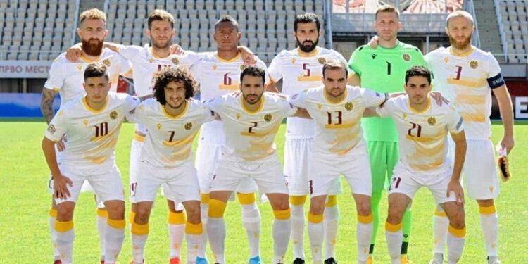 Photo of Հայաստանի հավաքականը պարտվեց 4-րդ անընդմեջ խաղում․ 2017-ից հետո սա վատագույն շարքն է