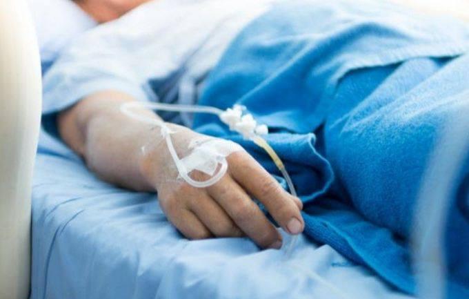 Photo of Зафиксировано 23 случая алкогольной интоксикации. 3 из 12 пациентов находятся в критическом состоянии