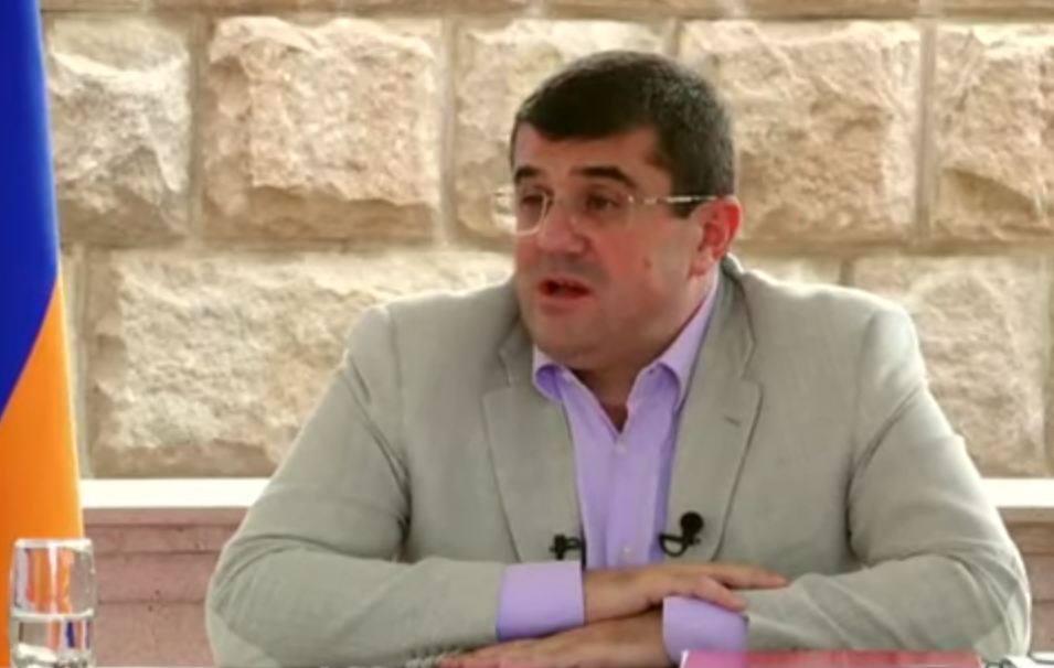 Photo of Այդպես ենք որոշել, հաստատ դա ՀՀ վարչապետի հետ չենք քննարկել. Արցախի նախագահը՝ Վանեցյանին չընդունելու մասին