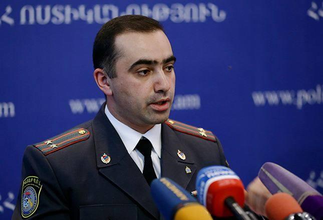 Photo of Արա Ֆիդանյանը նշանակվել է ՀՀ փոխոստիկանապետ