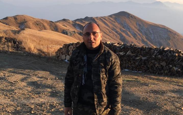 Photo of «Ադրբեջանի իշխանությունը կրկին արհեստական սրում է իրավիճակն առաջնագծում՝ տարածելով ակնհայտ սուտ տեղեկություն»