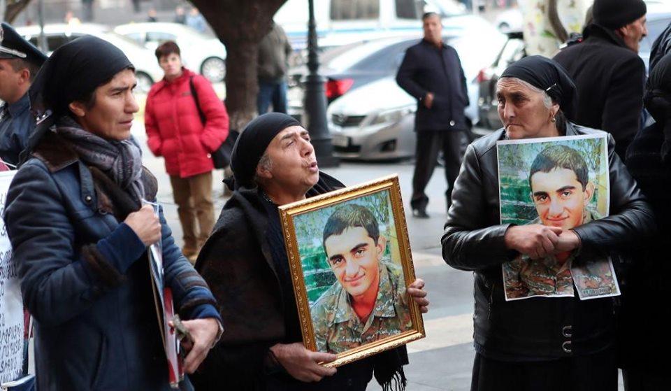 Photo of «Միակ դրական տեղաշարժը Դավիթ Մելիքբեկյանի հարցաքննությունը կարող է լինել». մահացած զինծառայողի իրավահաջորդի շահերի պաշտպան