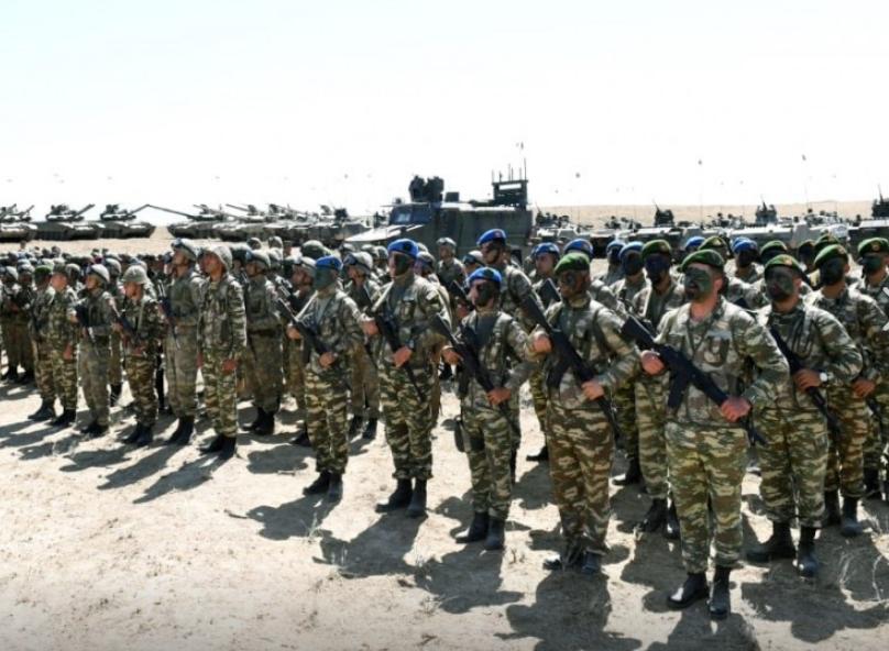 Photo of «Նախիջևանում այսօր անցկացվել է թուրք-ադրբեջանական համատեղ զորավարժությունների առաջին փուլը. այն նախորդներից տարբերվում է»