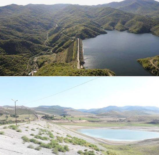 Photo of «Հայերին մեղադրում են դեպի Ադրբեջան հոսող գետերի ջուրը կտրելու մեջ»