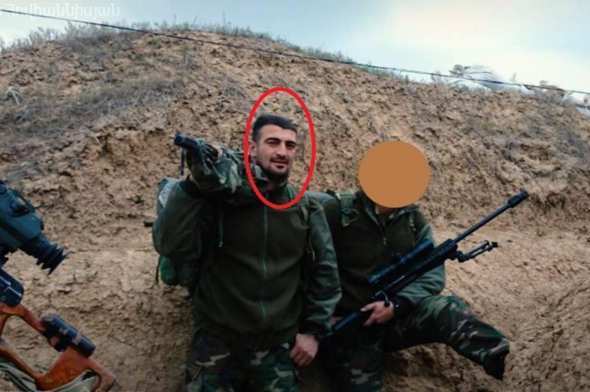 Photo of «Азербайджан потратил на этого миллионы, до их пор он ходит с «подаренными» нами пулями»