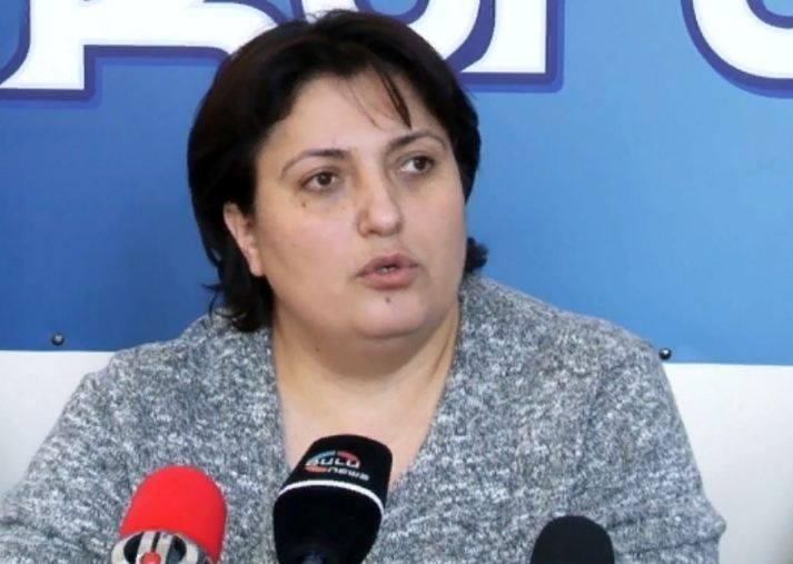 Photo of «Под пеленой благих перемен Конституционный суд перешел к прежнему преступному режиму». Правозащитница Нина Карапетянц