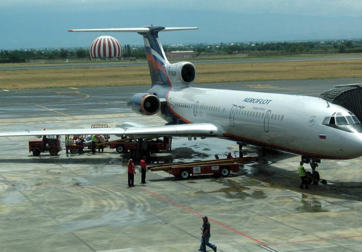 Photo of «Զվարթնոց» օդանավակայանը հրապարակել է կանոնավոր ավիաչվերթների ցանկը