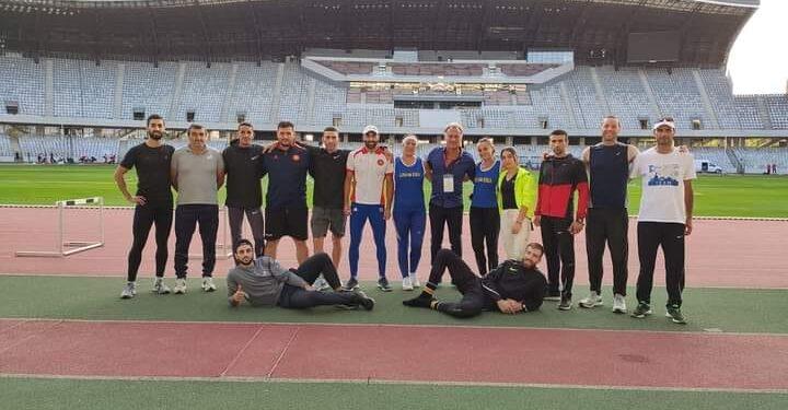 Photo of ԲԵ 73-րդ առաջնություն. Երվանդ Մկրտչյանը 1500 մ մրցատարածությունում հավասարը չուներ