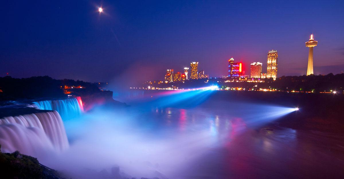 Photo of Նիագարա ջրվեժը նույնպես կլուսավորվի Հայաստանի դրոշի գույներով