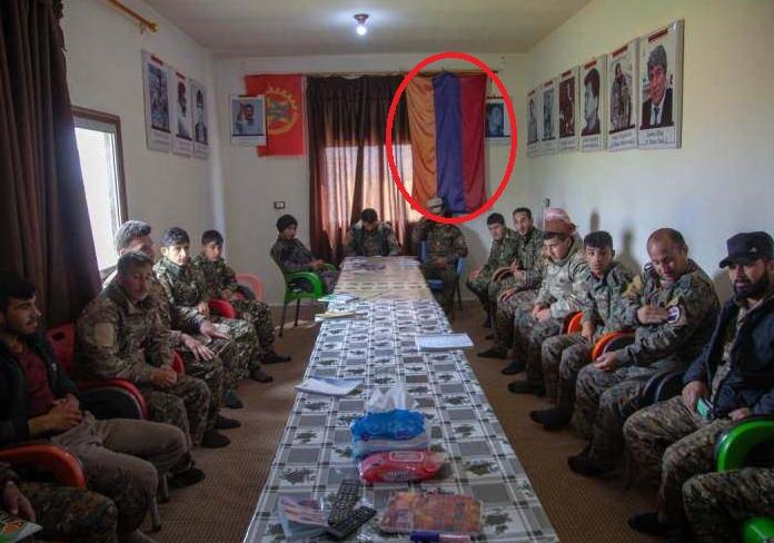 Photo of «Թուրք-ադրբեջանական մեդիահարթակը կրկին ապատեղեկատվություն է տարածել. իբր 250 հոգանոց հայկական խումբը Սիրիայից ժամանել է Հայաստան»
