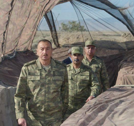 Photo of «Азербайджан готовит почву для своих провокаций. У Алиева проблема восстановления своей испорченной репутации». Азербайджанолог