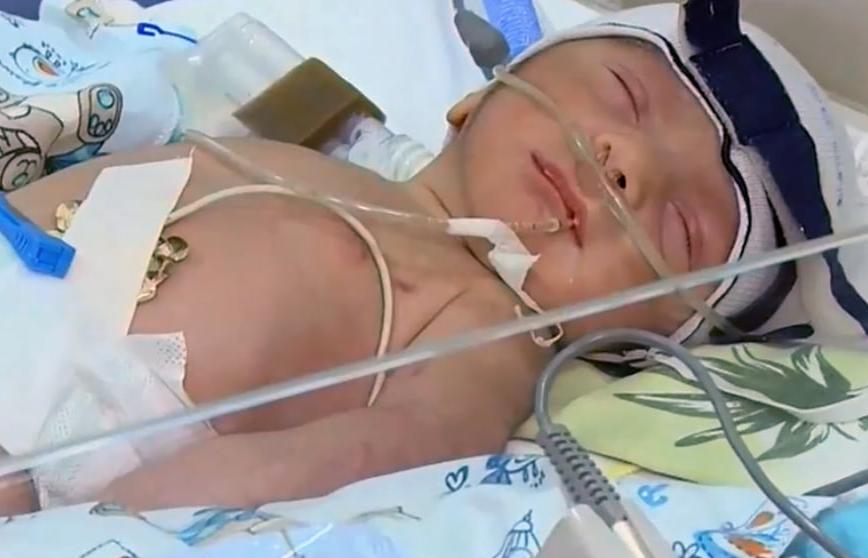 Photo of Беременная женщина, раненная выстрелом противника в Арцахе, родила сына по имени Монте. Пресс-секретарь МЦ «Сурб Аствацамайр»  Геворг Дердзян