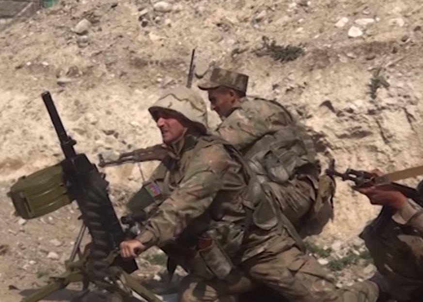 Photo of «Ադրբեջանում խուճապային տրամադրություններ են. ազգային փոքրամասնությունների համար զորահավաքը մասնակի չէ»