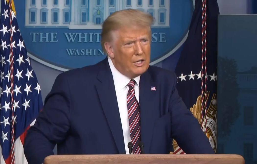 Photo of Трамп заявил, что США внимательно следят за ситуацией в Нагорном Карабахе