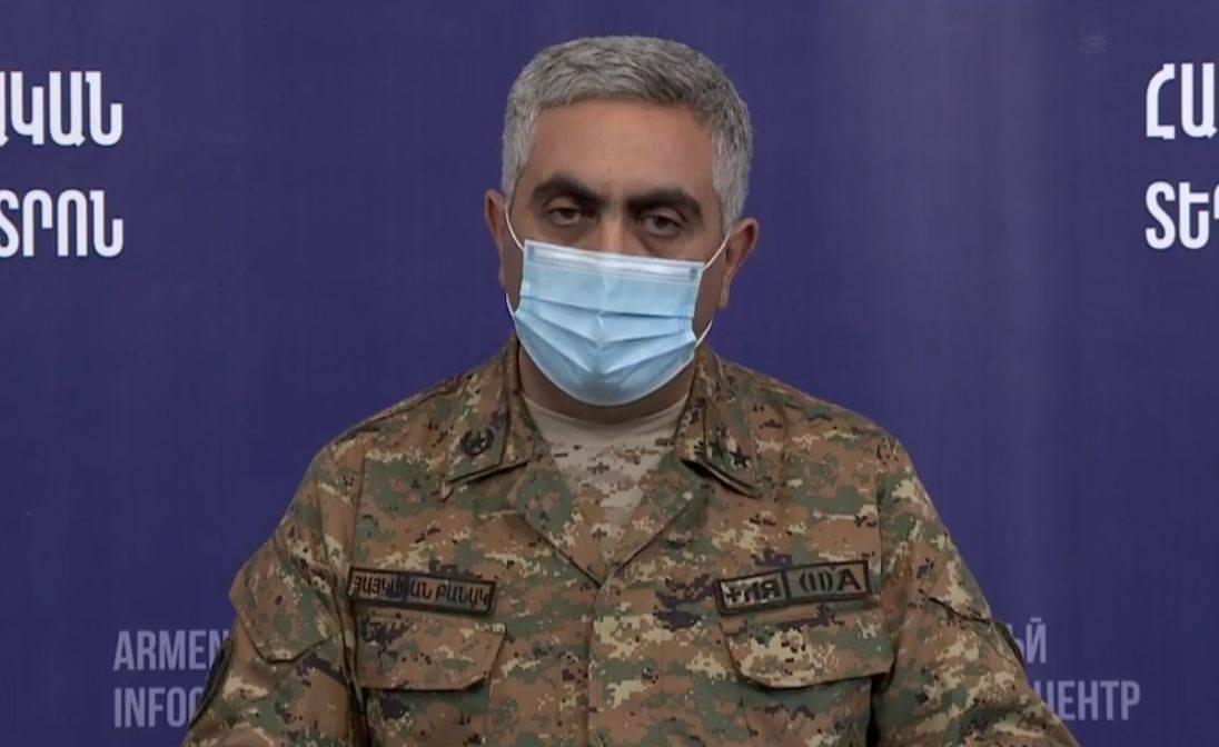 Photo of Никогда руководство азербайджанской армии не проявляло такого неуважительного отношения к собственным жертвам и телам