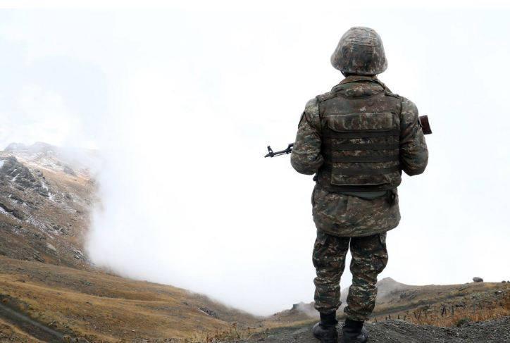Photo of ВС Азербайджана открыли артиллерийский огонь в направлении села Давид-Бек, погиб мирный житель